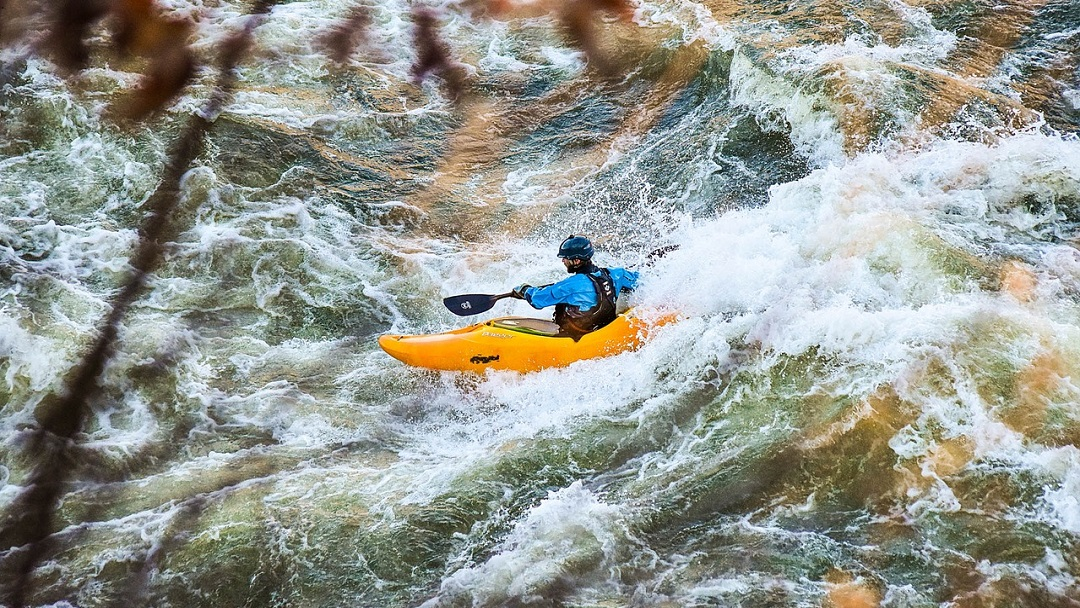 The Best Kayak PFD For You