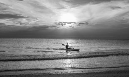 The Best Books About Kayaking