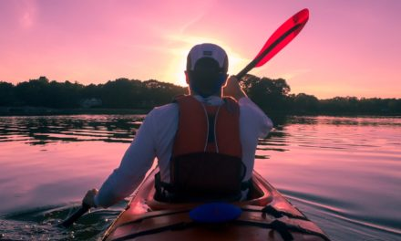 How to Get Into Kayaking – Basic Gear and Tips